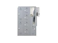 Lockers-Plastic